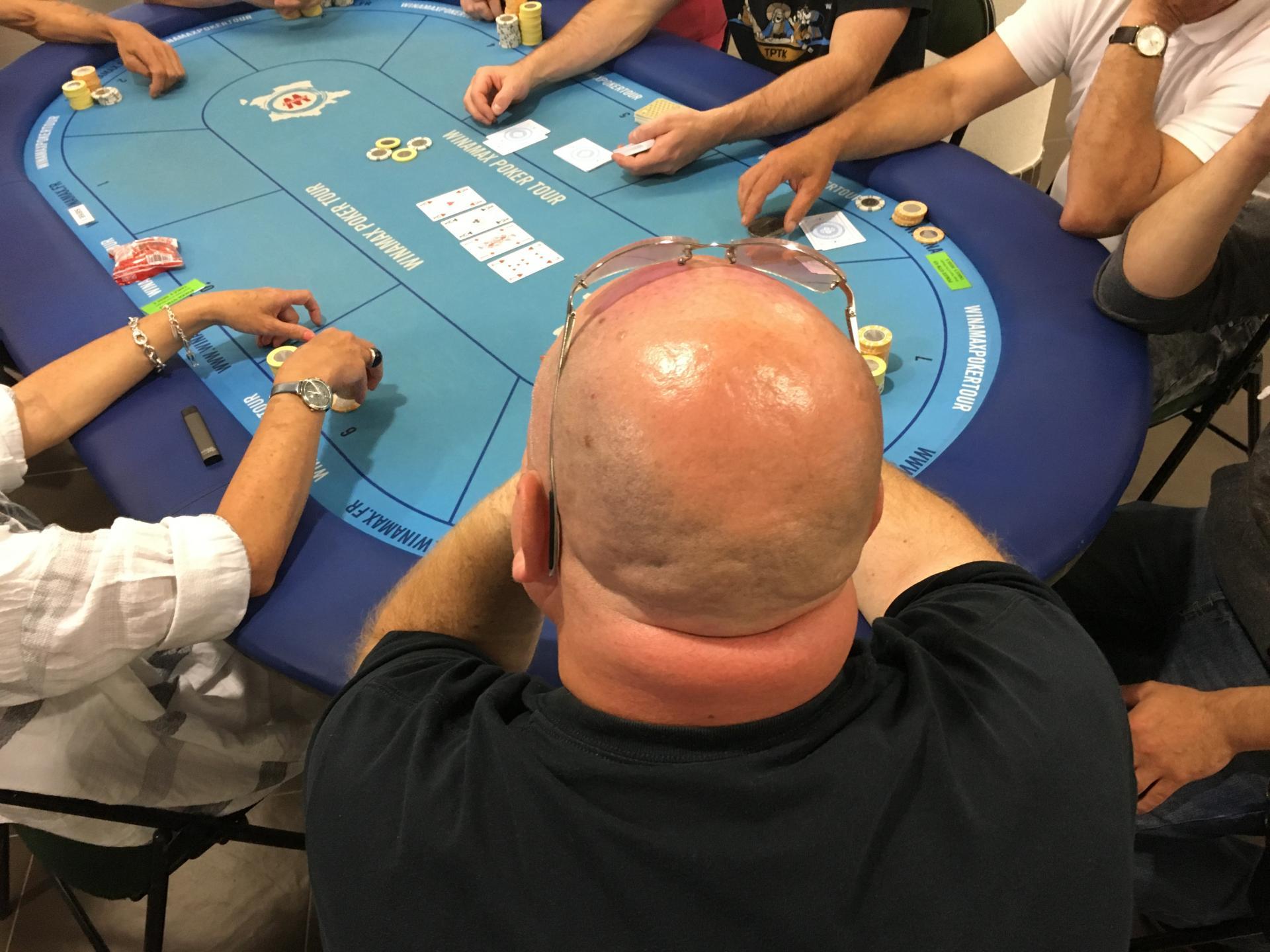 """PokerGTM vous présente le dernier épisode de sa série :""""Sur la tête d'un pro !"""""""